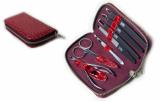 Zauber MS-706 Набор маникюрный 7 предметов