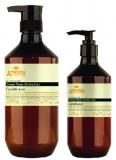 Angel Professional Кондиционер для окрашенных волос «Сияющий цвет» с цветком Апельсина