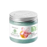 Organique BOTANIC GARDEN Орхидея и КЮРАСАО сахарный Пилинг