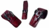 Zauber MS-107 Маникюрный Набор 4 предметов