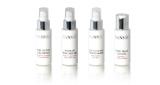 Nannic Cleansing Travel Kit Дорожный Набор Nannic с очищающими средствами для лица 4 х 50мл