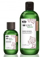 Lisap Milano Keraplant Nature Anti-hair loss shampoo шампунь от выпадения волос