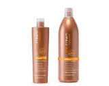 Inebrya ICE CREAM CURL SHAMPOO-Шампунь для кудрявых волос, и волос с химической завивкой