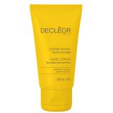 Decleor питательный крем для кожи рук, 50 мл 3395014090008