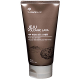 Средство для снятия макияжа The Face Shop JEJU VOLCANIC LAVA PORE CLEANSING FOAM 8806182519567