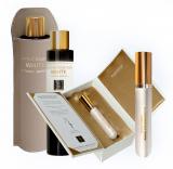 Puredistance White - Perfume Spray; Pure Perfume Extrait