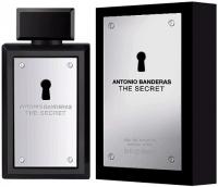 Antonio Banderas The Secret Men
