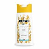 Coslys Шампунь для волос и тела с грейпфрутом, без мыла BODY & HAIR SHAMPOO SOAP-FRE