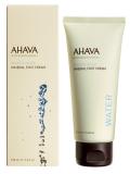 Ahava Mineral Foot Cream крем для ног минеральный 100 мл 697045150137