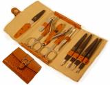 Zauber MS-910 Premium Маникюрный Набор предметов