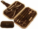 Zauber MS-140 Premium Маникюрный Набор предметов