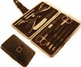 Zauber MS-150 Premium Маникюрный Набор 11 предметов