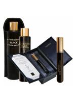 Puredistance Black - Perfume Spray; Pure Perfume Extrait
