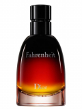 Christian Dior Fahrenheit Le Parfum парфюмированная вода 75ml