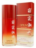Yves Saint Laurent Opium pour Femme Poesie de Chine  edt 100ml