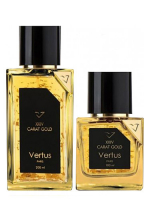 VERTUS XXIV CARAT GOLD edp 200 ml