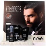 Nirvel 6596 Barber Набор