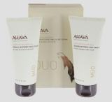 Ahava Kit Duo Mud Hand & foot Набор Дуэтс грязью Мертвого моря руки и ноги 697045009930