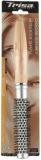 Trisa Щетка для укладки круглая d 30мм с деревяной ручкой 7610196013963
