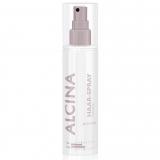 10574 Alcina PROF Лак-спрей (капельный) для волос сильной фиксации 125мл 4008666105745