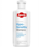 Alpecin Hypo-Sensitiv Шампунь для мужчин сухой и чувствительной кожи головы 250мл 4008666205506