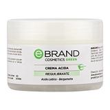 Ebrand Crema Acida Riequilibr - Балансирующий, увлажняющий крем для проблемной кожи 250 мл