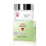 Arkana 42014 Acne Out Cream — крем для жирной, комбинированной кожи с признаками акнэ 50мл
