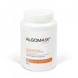 Algomask SETF 16.1 Argan Ghassoul cley Shaker PO mask Маска с маслом арганы и глиной гассул уменьшает воспаления, покраснения и шелушение кожи