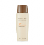 Солнцезащитный крем 80 мл The Face Shop NATURAL SUN ECO SUPER PERFECT SUN CREAM 80ML