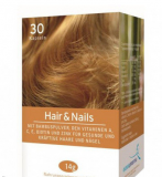 Ocean Pharma Капсулы для волос и ногтей Hair & Nails Capsules
