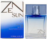 Shiseido ZEN SUN FRAICHE MEN
