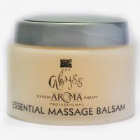 SPA Abyss Essential MassAge Balsam Масажный Бальзам с маслом герани, все типы кожи