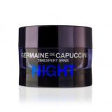 Germaine de Capuccini TE SRNS Night High Recov.Comf.Cream / Крем ночной супервосстанавливающий 480115 50 мл