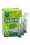 ITOH Бюти-добавка Саприл МультиВитамин 104 г./30 шт. 4987645488324