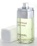 Chanel Crystalle Eau Verte