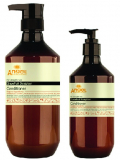 Angel Professional Кондиционер для прямых волос с экстрактом грейпфрута 800мл