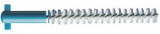 Curaprox CPS 22 Ершик межзубной Curaprox strong & implant, 1,3мм,діаметр щетинок 3,0мм 5 шт