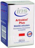 Laboratoires Ineldea INS05 INS АРТРОБИОЛ ПЛЮС® – Подвижность суставов – Глюкозамин + хондроитин, синергизированные INS ARTROBIOL® PLUS – Mobilite articulaire – Glucosamine -Chondroїtinee synergisees, 120 капсул