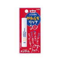 Omi Brotherhood Бальзам для губ гигиенический для детей 3,6г. 4987036483518