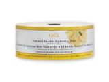 50713 GiGi Natural Muslin Epilating Roll - натуральные миткалевые полоски для эпиляции рулон 36,5м (0620)