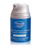Thalgo Vt 5210 Intense Hydratant Cream Интенсивный увлажняющий крем для мужчин 50 мл 3525801620778