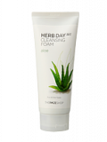 The Face Shop HERBDAY 365 CLEANSING FOAM