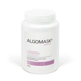Algomask SETF 39 Peel-off Mask for sensitive skins blueberry & azulen Альгинатная маска с ЧЕРНИКОЙ и Ромашкой для чувствительной кожи