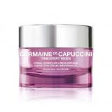 Germaine de Capuccini TE Rides Cor Cream Line&Wrink/Крем корректирующий насыщенный для сухой кожи