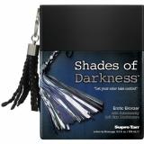 Supre Tan лосьон для загара в солярии с бронзаторами Shades Of Darkness 250мл