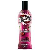 Supre Tan лосьон для загара в солярии с тинглами Cherry Bomb 235мл