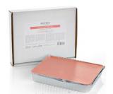 Byothea Горячий воск - розовый Титан - диски 1000 мл пакет 1