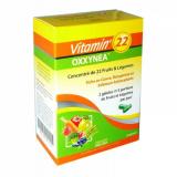 LIDK23 Витамин 22 ОКСИНЕА / Vitamin 22 OXYNEA, 30 капсул