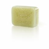Organique PURE NATURE Органическое ТВЕРДОЕ Мыло с зеленой глиной – для жирной кожи 100г 5902135432761