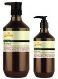 Angel Professional шампунь для вьющихся волос с экстрактом розы